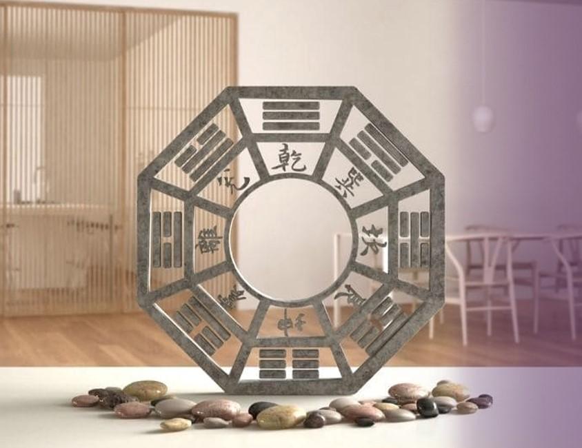 Online - Feng Shui Eğitimi 3. Modül