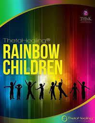 ThetaHealing® Rainbow Children/ Gökkuşağı Çocukları Semineri