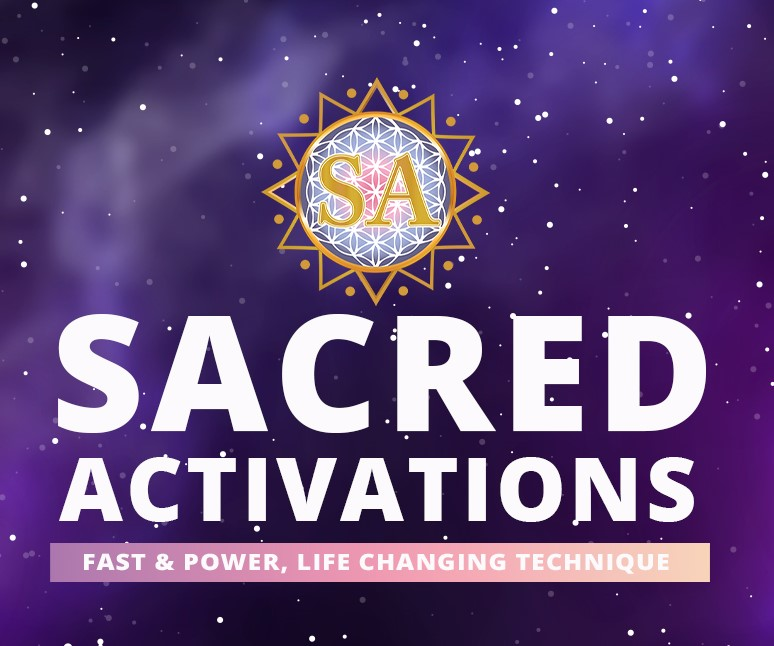 Sacred Activations for Weight Loss
