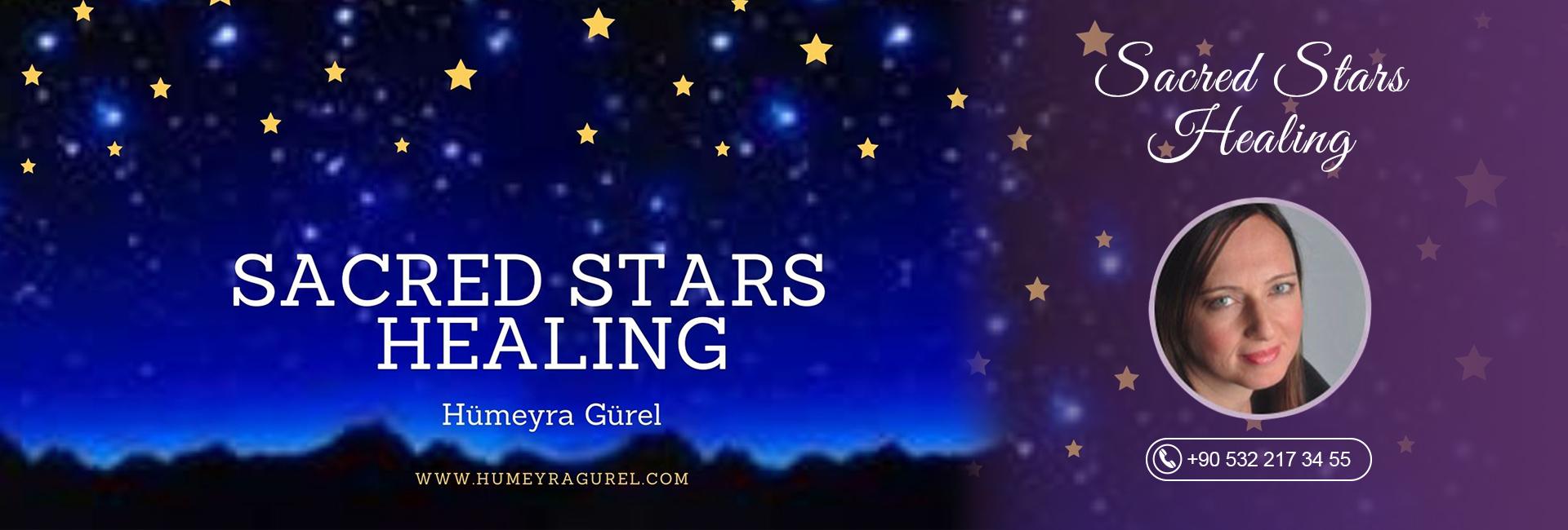 Sacred Stars Healing